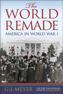 The World Remade, Hardback Book