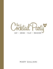 The Cocktail Party, Hardback Book