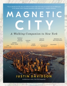 Magnetic City, Paperback Book