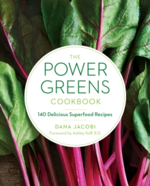The Power Greens Cookbook, Paperback Book