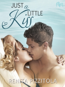 Just a Little Kiss, EPUB eBook