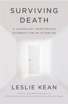 Surviving Death, Hardback Book