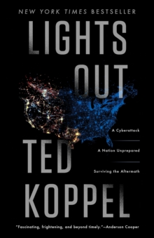 Lights Out, Paperback Book