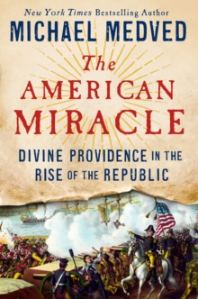 The American Miracle, Hardback Book