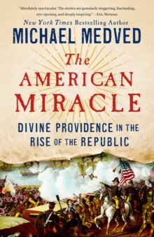 The American Miracle, Paperback Book
