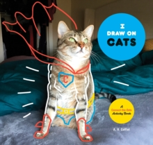 I Draw On Cats, Paperback Book