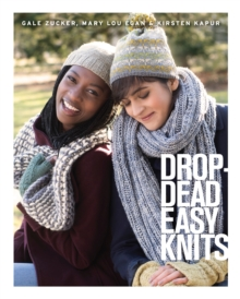 Drop-Dead Easy Knits, Paperback Book