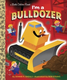 I'm a Bulldozer, EPUB eBook