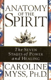 Anatomy Of The Spirit, Paperback Book
