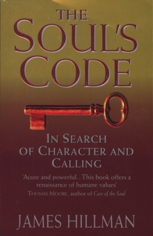 The Soul's Code, Paperback / softback Book