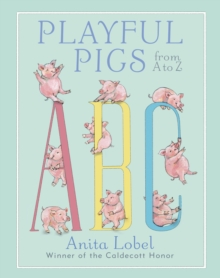 Playful Pigs from A to Z, EPUB eBook