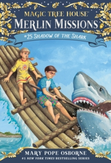 Magic Tree House #53, Hardback Book