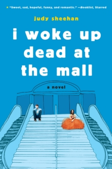 I Woke Up Dead At The Mall, Paperback / softback Book