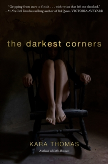 The Darkest Corners, Paperback Book