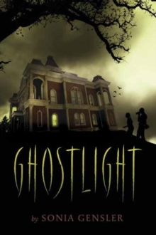 Ghostlight, Hardback Book
