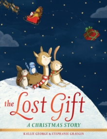 The Lost Gift, Hardback Book