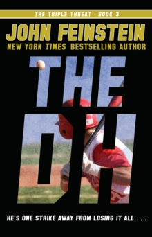 The Dh (The Triple Threat, 3), Paperback Book