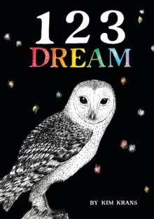 123 Dream, Hardback Book