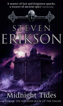 Midnight Tides : (Malazan Book of the Fallen 5), Paperback Book