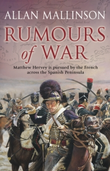 Rumours of War : (Matthew Hervey 6), Paperback Book