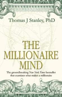 The Millionaire Mind, Paperback / softback Book
