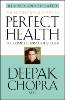 Perfect Health (Revised Edition), Paperback Book