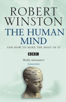 The Human Mind, Paperback Book
