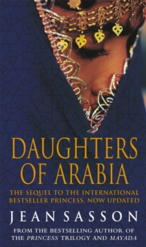 Daughters of Arabia : Princess 2, Paperback Book