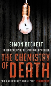 The Chemistry of Death : (David Hunter 1), Paperback Book