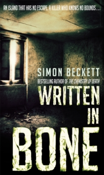 Written in Bone : (David Hunter 2), Paperback Book
