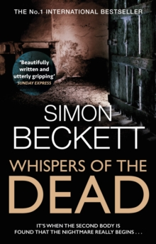 Whispers of the Dead : (David Hunter 3), Paperback / softback Book