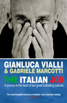 The Italian Job, Paperback Book