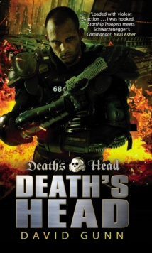 Death's Head : (Death's Head Book 1), Paperback / softback Book