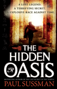 The Hidden Oasis, Paperback Book