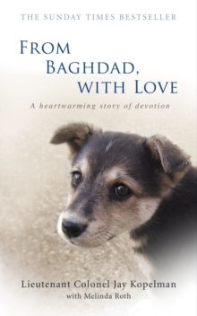 From Baghdad, With Love, Paperback / softback Book