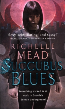 Succubus Blues, Paperback / softback Book