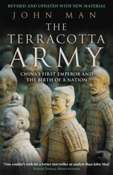 The Terracotta Army, Paperback Book