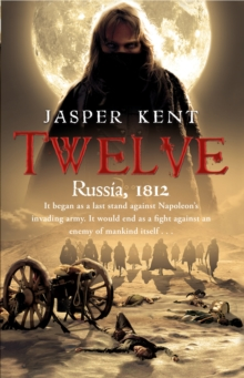 Twelve : (The Danilov Quintet 1), Paperback Book