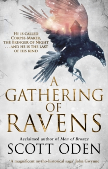A Gathering of Ravens, Paperback / softback Book