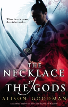 The Necklace of the Gods, Paperback / softback Book