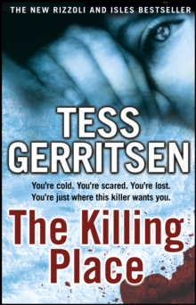 The Killing Place : (Rizzoli & Isles series 8), Paperback Book