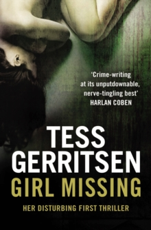 Girl Missing, Paperback / softback Book