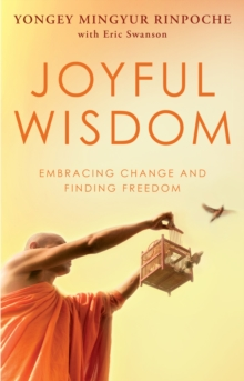 Joyful Wisdom, Paperback / softback Book