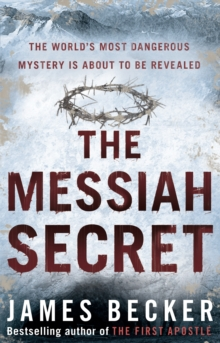 The Messiah Secret, Paperback Book