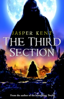 The Third Section : (The Danilov Quintet 3), Paperback Book
