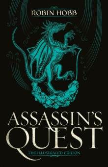 Assassin's Quest (The Illustrated Edition), EPUB eBook