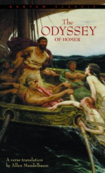 The Odyssey of Homer, EPUB eBook