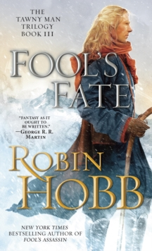 Fool's Fate, EPUB eBook