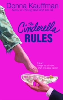 The Cinderella Rules, EPUB eBook
