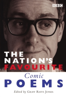 Nation's Favourite: Comic Poems, Paperback / softback Book